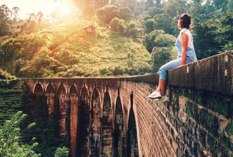 Ella Nine Arches Bridge
