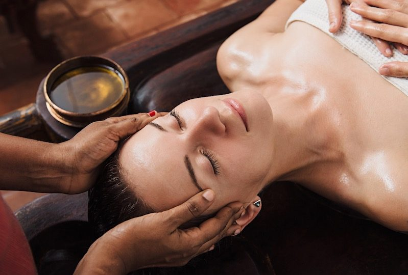 Spa Ayurveda and Yoga in the South Coast