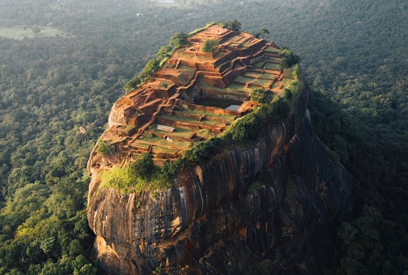 Highlights of Sri Lanka Tour Package