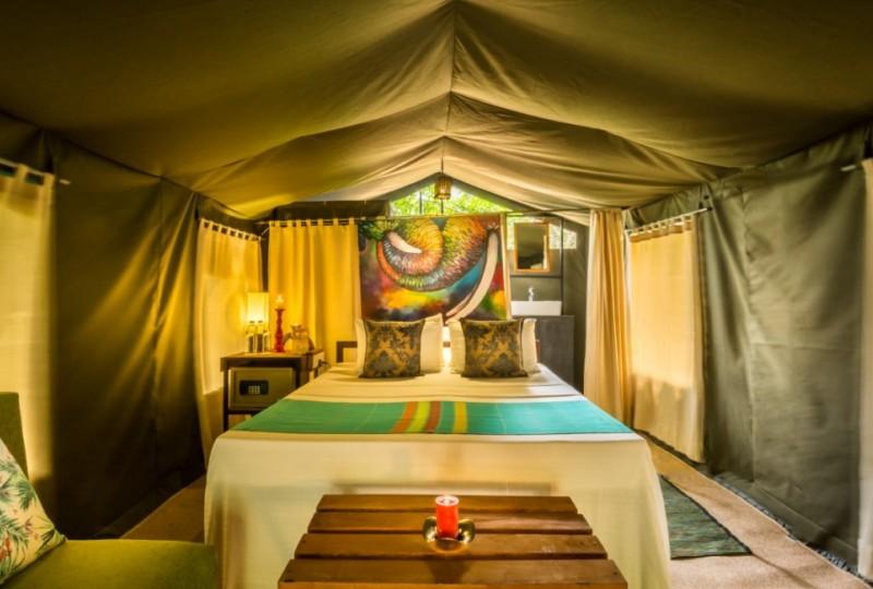 Eco Luxury Sri Lanka Tour