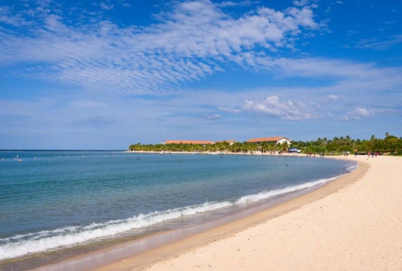 Pasikuda beach