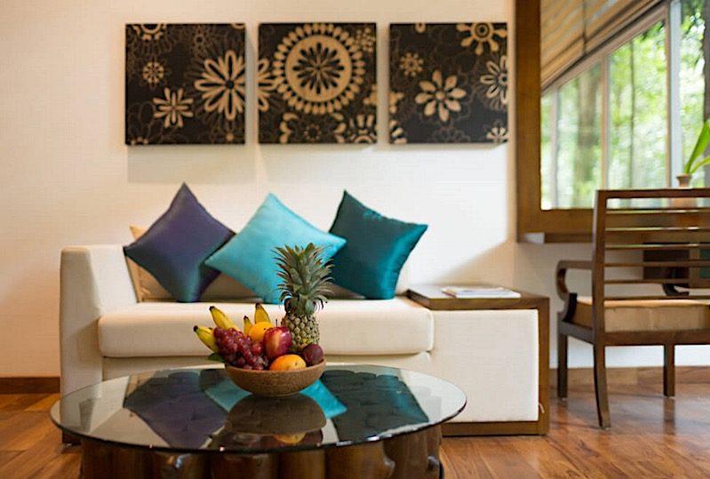Palmstone Retreat Nelum Suite