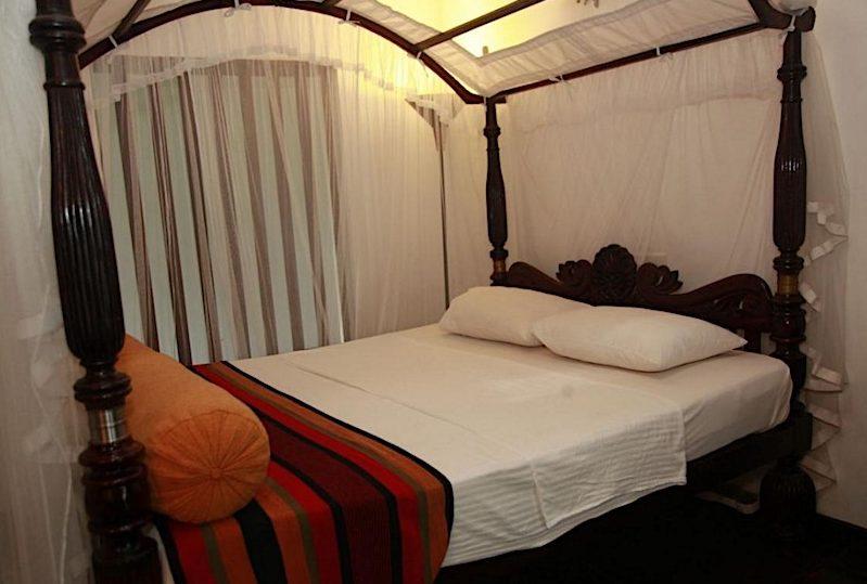 Paradise Garden Resort Deluxe Room