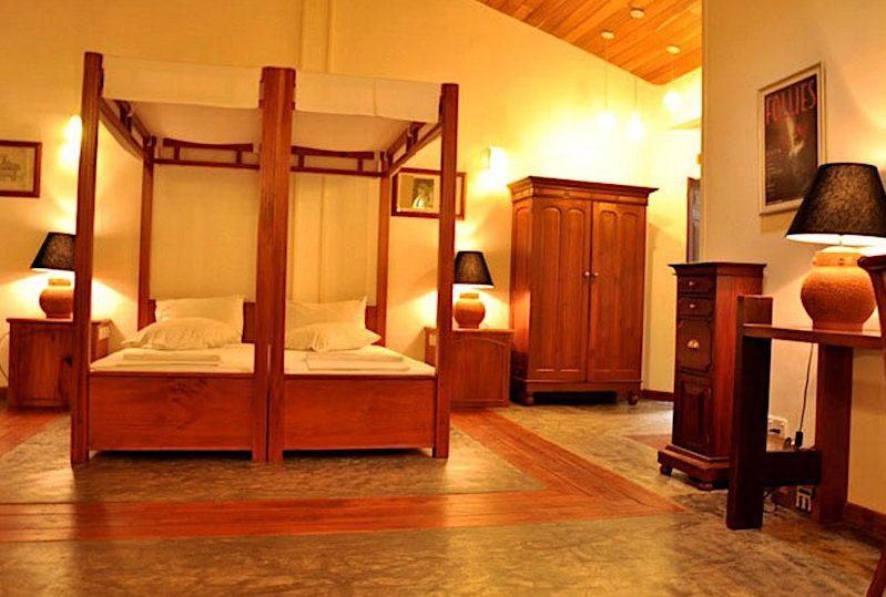 Plantation Hotel Deluxe Room